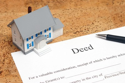 Now Offering E-Recording Services For Real Estate Documents